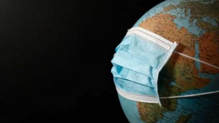 Великобритания: «Семь шагов от пандемии к тоталитаризму»