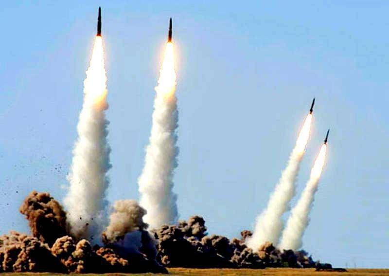 Россия ответит ядерным ударом на запуск любых ракет с подлодок США