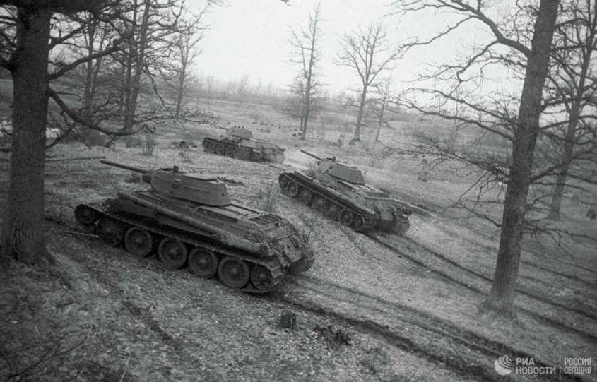 Обмануть и уничтожить: самые изощренные тактические приемы Второй мировой