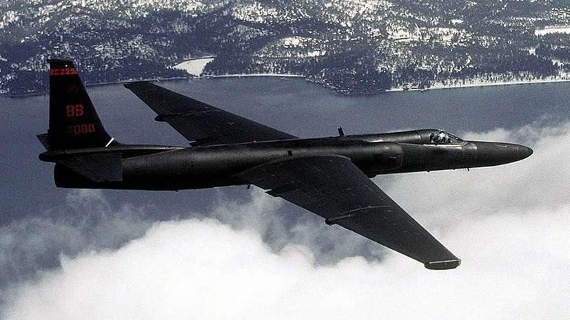 Как русские зенитчики уничтожили американский самолёт-разведчик над Свердловской областью