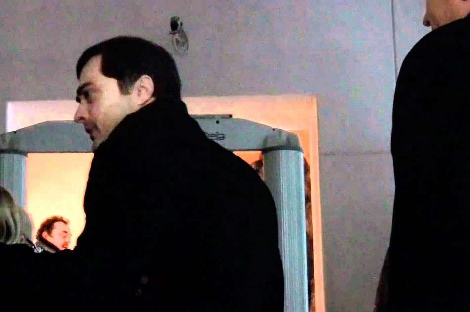 Тайные переговоры Суркова с Порошенко