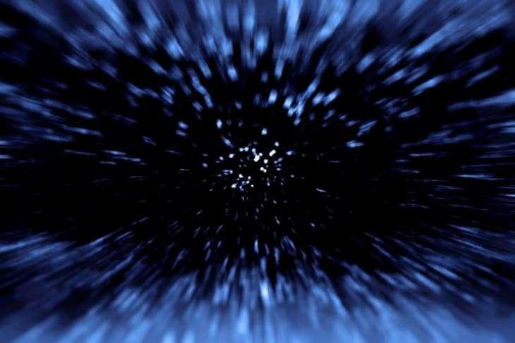 Что было со Вселенной до Большого взрыва и кто зажёг фитиль?