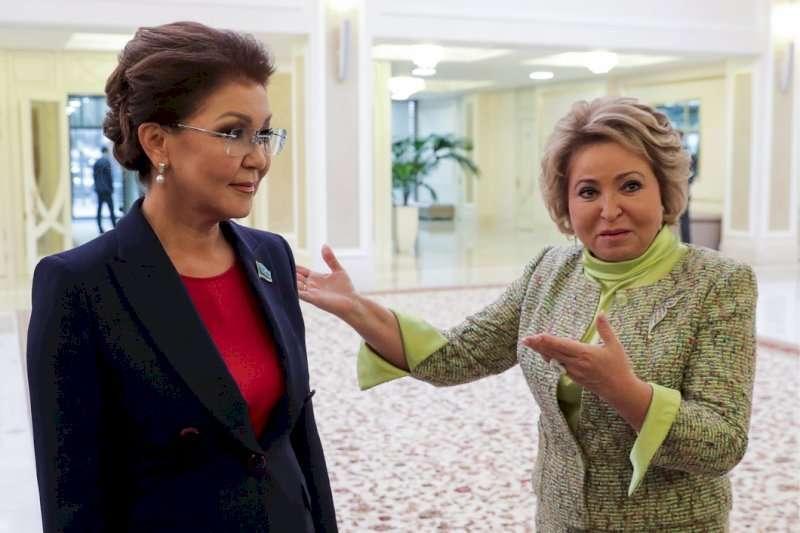 За что уволили Даригу Назарбаеву? Низвержение казахской принцессы с политического олимпа