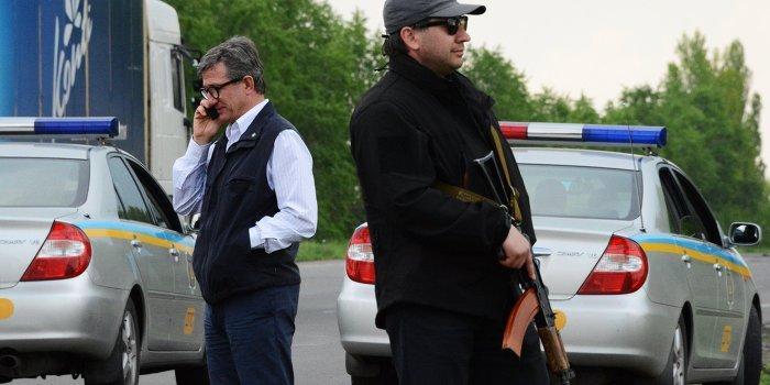 Укродепутат Тарута призывает закрыть украинскую границу любой ценой