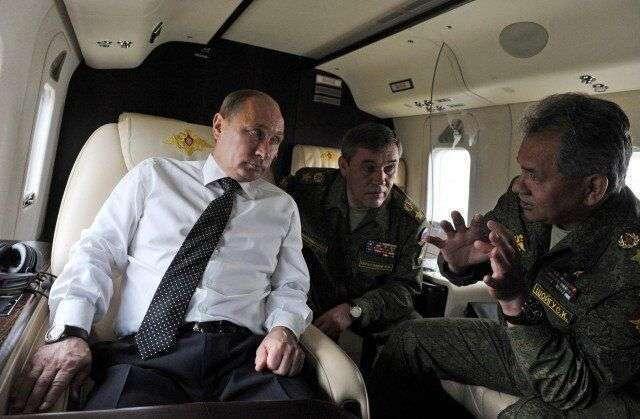 О природе власти в России и Мире на переломных моментах истории