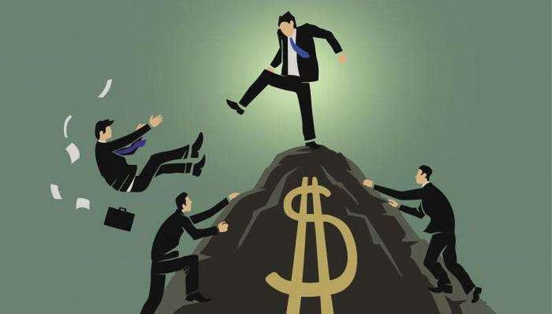 Мир будущего – построим его сами: «Самый ценный ресурс рыночной экономики – это дурак»