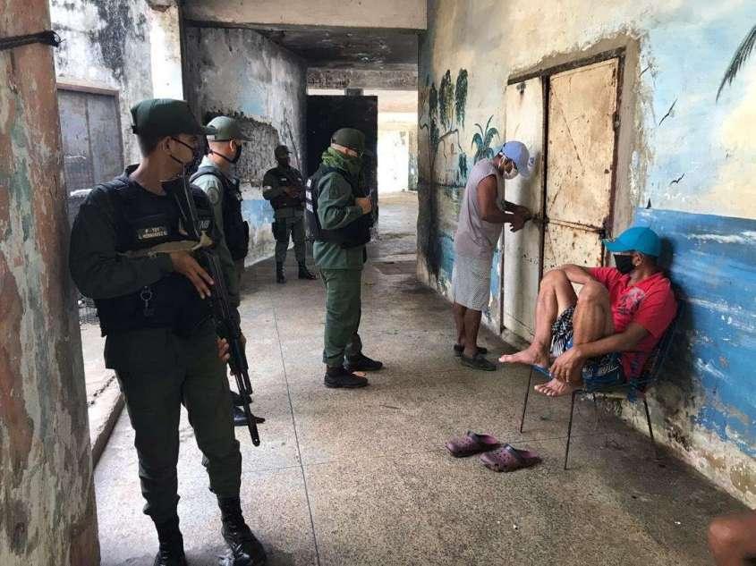 В Венесуэле поймали сотрудника секретной службы США, готовившего переворот