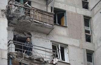 В Общественной палате РФ представлен доклад о преступлениях украинских карателей