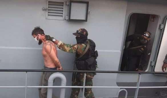Вооружённое вторжение в Венесуэлу: схвачены ветераны спецназа США, «игравшие в Рэмбо» | Русская весна