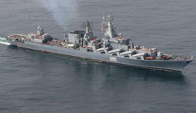 Северный флот России встретил в Баренцевом море корабли НАТО боевыми стрельбами