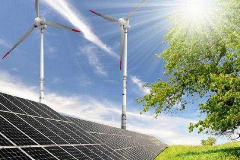 Энергетика: Как один