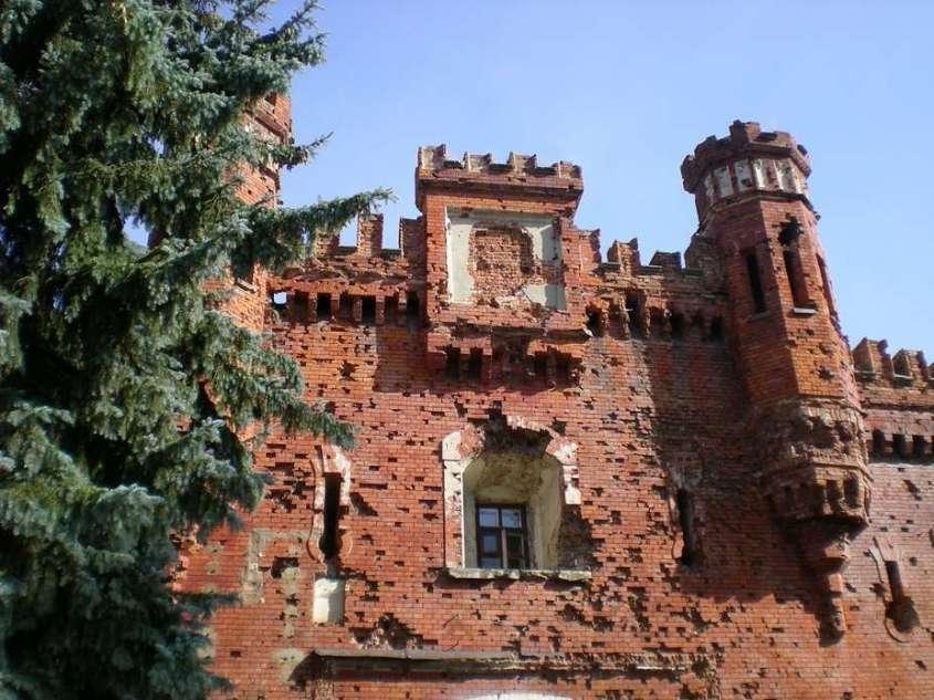 Русские герои – защитники Брестской крепости заставили врага себя уважать