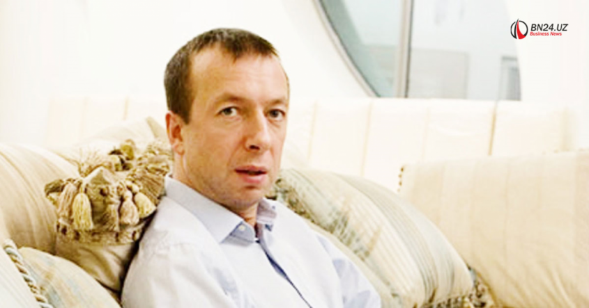 Почему миллиардер Дмитрий Босов покончил с собой?