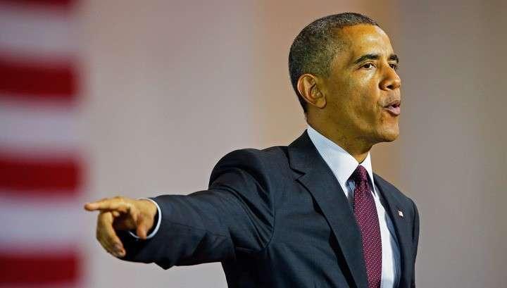 Обама отправил в отставку министра обороны США