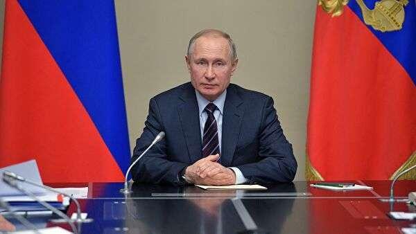 Стратегическое изменение России должно идти сверху, от главы государства