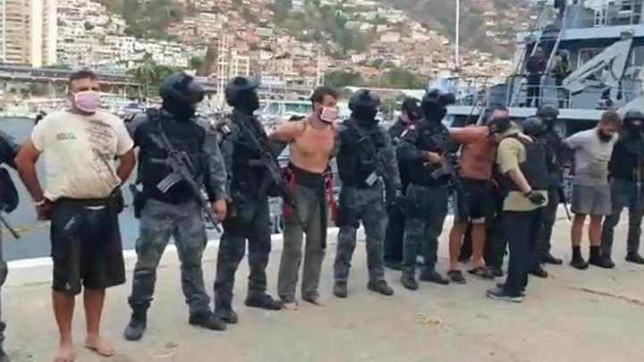 Попытка вторжения американцев в Венесуэлу: доказательства причастности спецслужб США