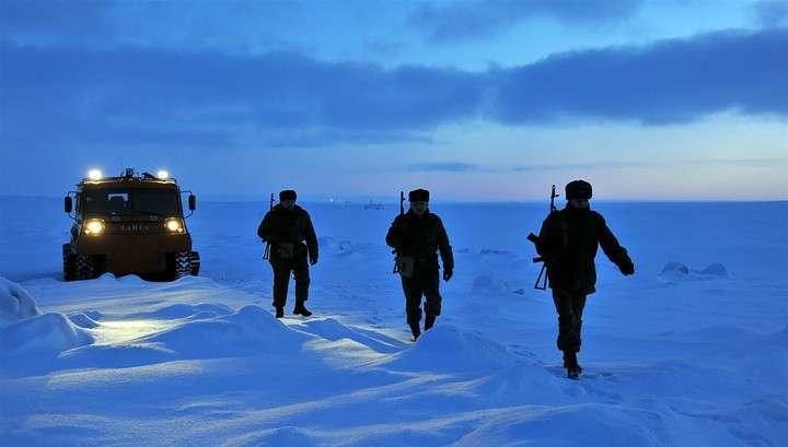 Интересы России в Арктике защитит новое стратегическое командование