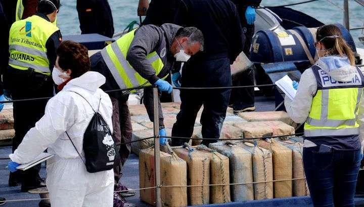 Коронавирус поразил мировую торговлю наркотиками