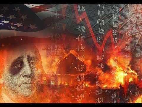 Хотите обрушения долларовой системы? А вы точно к этому готовы?