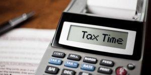 97 налогов США, которые платят американцы каждый год