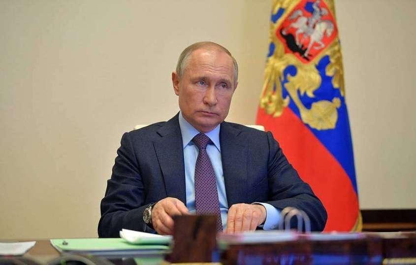 Юбилей Путина на фоне пандемии. 20 лет инаугурации лидера, умеющего отвечать на любые вызовы