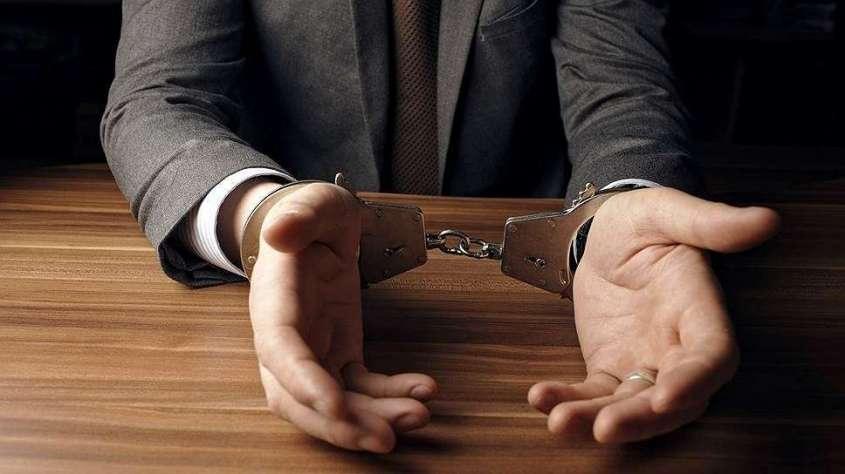 В Москве арестовали банкира Олега Власова за вывод из России 500 млрд рублей