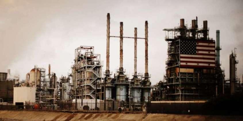 В США начались беспрецедентные проблемы с нефтью и газом на фоне пандемии коронавируса
