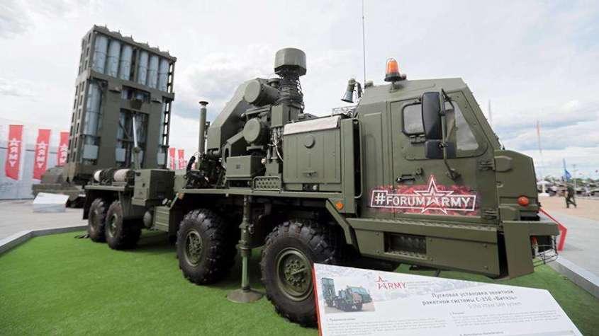 В Сибири появится полк МиГ-31К с гиперзвуковыми ракетами «Кинжал»