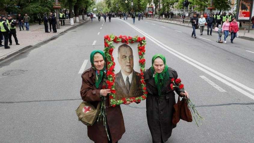 Как в постсоветских странах отмечают День Победы 9 Мая