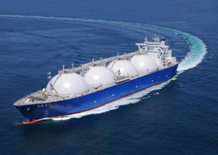 Мировая газовая война: США, Россия, Саудиты. Кто станет «третьим лишним»