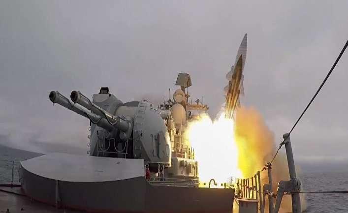 Китай: русское ракетостроение опережает Запад на десятки лет