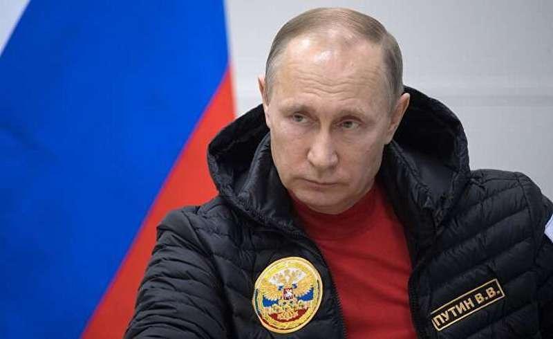 Путин навсегда изменил Россию: если западные шавки скулят и лают, значит он на правильном пути!