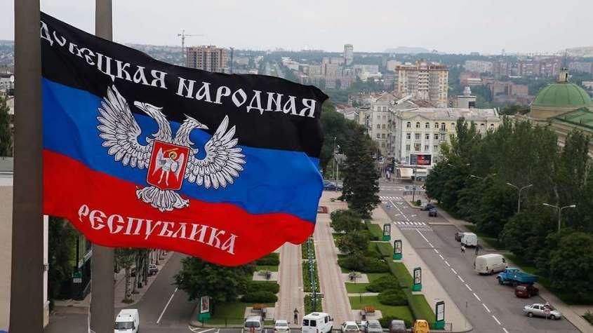 С Днём рождения Республики – поздравление Главы ДНР (ВИДЕО)