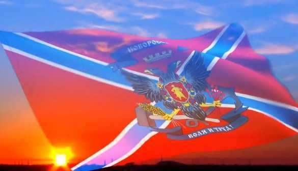 Референдум 11 мая: Донбасс выбрал путь домой – в Россию (ВИДЕО) | Русская весна