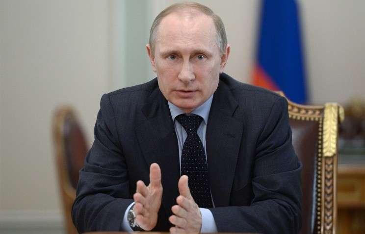 Владимир Путин подписал антиофшорный закон