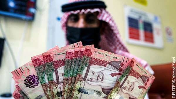 Саудовская Аравия терпит поражение в нефтяной войне. Доказательства