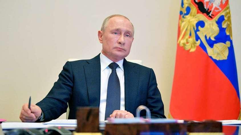 Путин: российские боевые самолеты и вертолеты превосходят зарубежные образцы