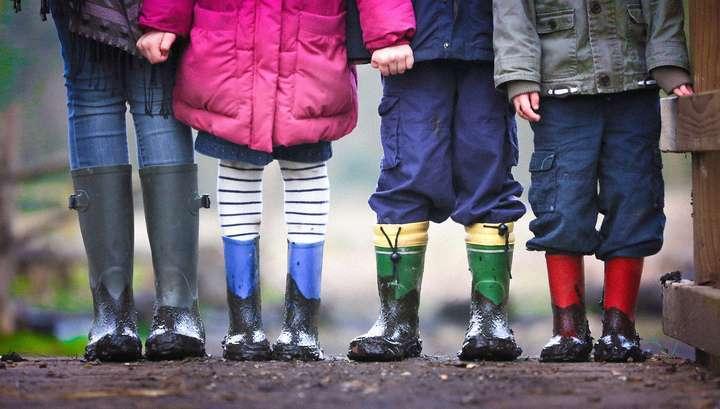 Мишустин: государственная поддержка охватит 27 миллионов российских детей