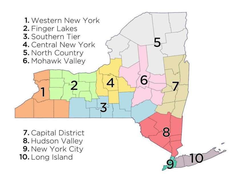 Власти Нью Йорка снимают карантинные ограничения