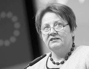 Латвия отказалась поставлять оружие на Украину