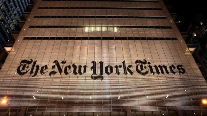 Американская NYT заявили о «точности» дезинформации о жертвах коронавируса в России