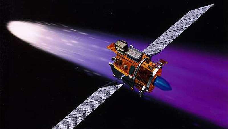 Россия готовит для космических кораблей принципиально новые двигатели