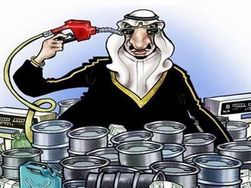 Саудовская Аравия вдвое сократит поставки нефти в Европу и США