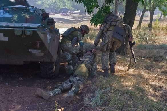 Коронавирус и ВСУ: советский аппарат ИВЛ отказался спасать карателя | Русская весна