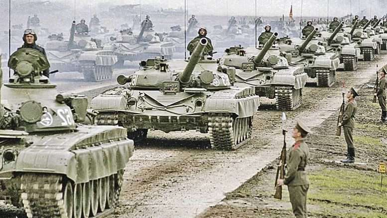 Перед кем блок НАТО оказался бессилен