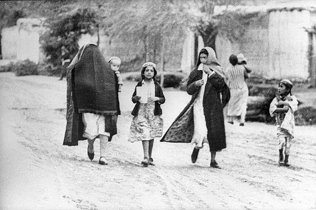 Таджикская ССР, Памир. 1931-1932