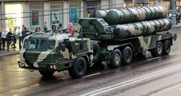 «Հրապարակ». ՌԴ կողմից Հայաստանին տրամադրվելիք 200 միլիոն դոլարի զենքի շրջանակներում C-400 համակարգ էլ են տալու