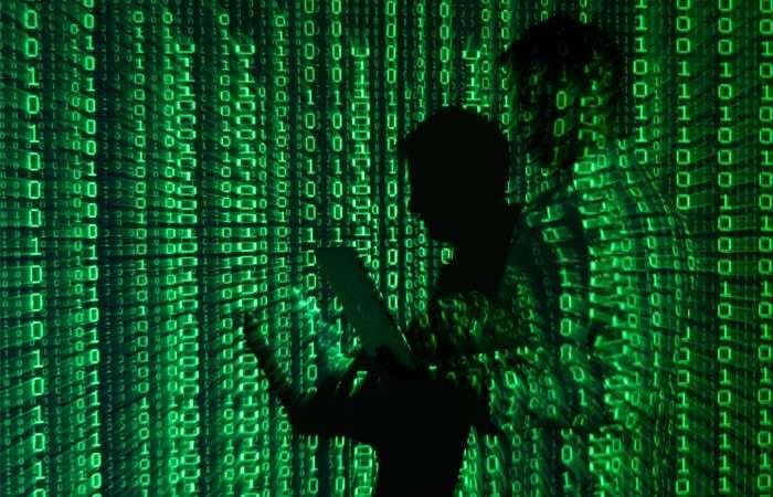 Хакеры опубликовали данные о финансировании США украинской армии