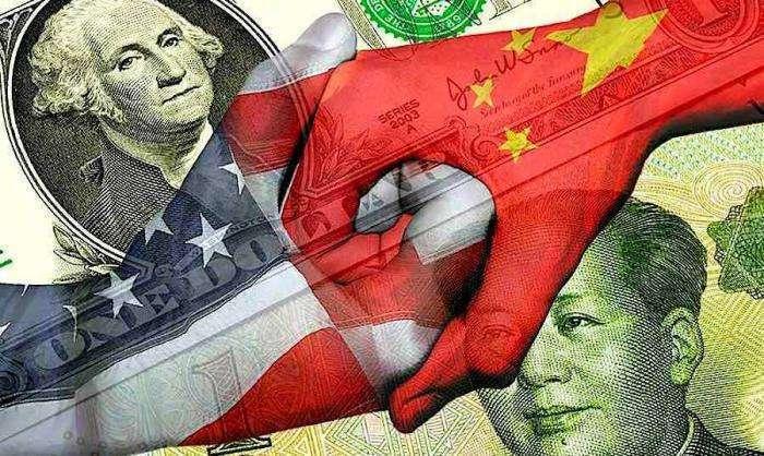 Обострение конфликта США–Китай: почему именно сейчас и причем тут нефть?
