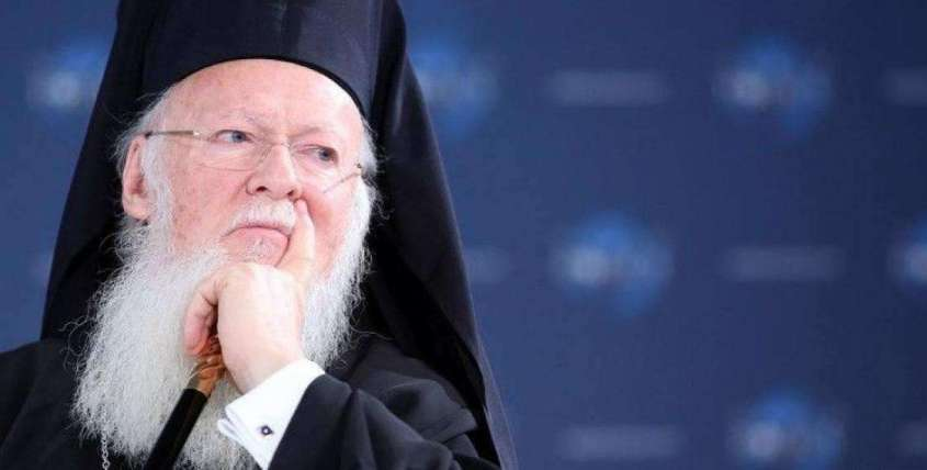 «Отца Томоса» Варфоломея обвинили в попытке свержения Эрдогана: что это значит для Украины?